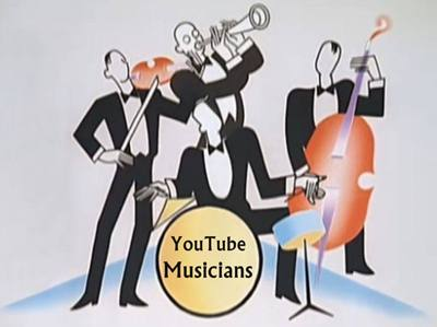 Youtube Musicians